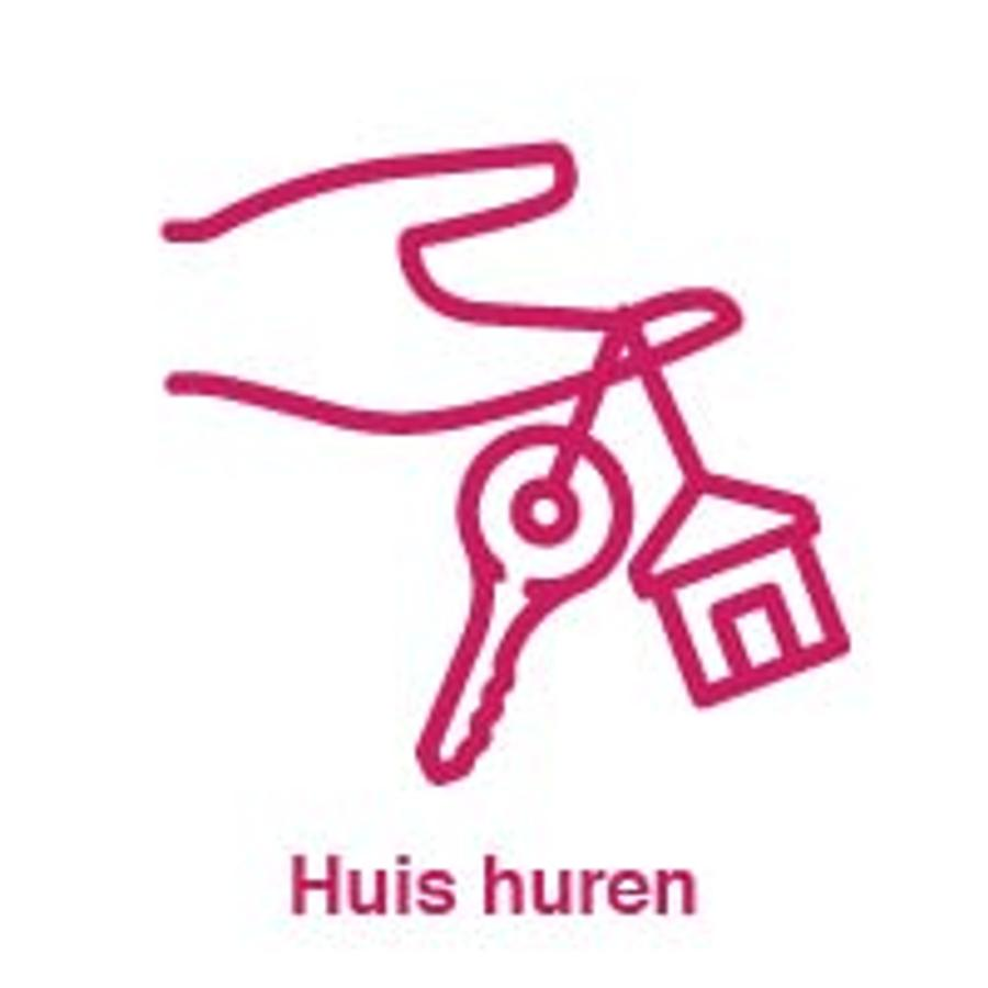 Huis huren Amsterdam Haarlem