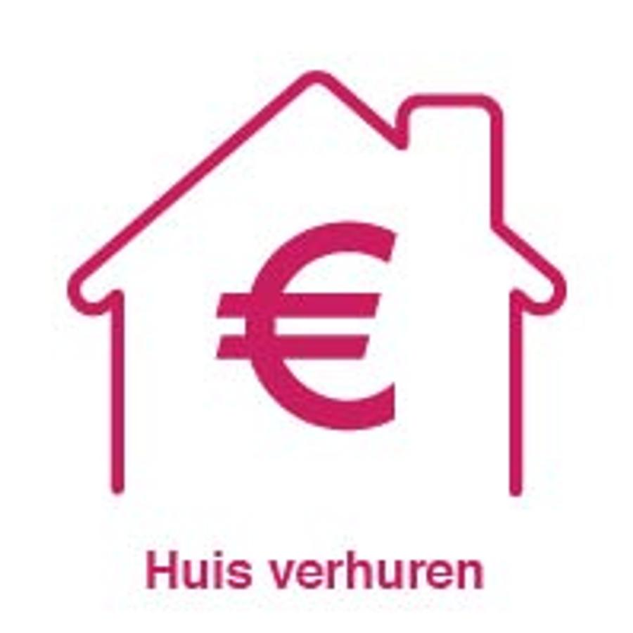 Huis verhuren Amsterdam Haarlem