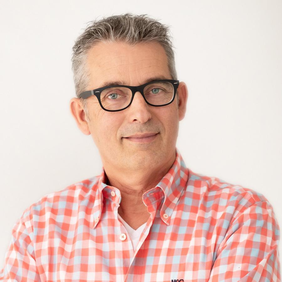 Karel Jurriens  NVM makelaar/taxateur Wonen/MKB
