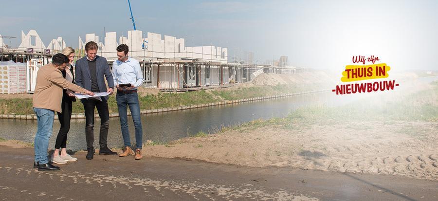 Nieuwbouwwoning kopen Gorinchem en Leerdam