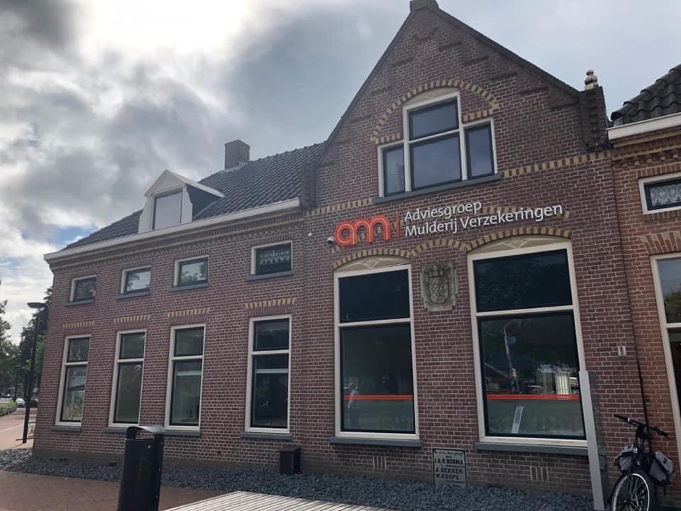 Dorpsstraat 74