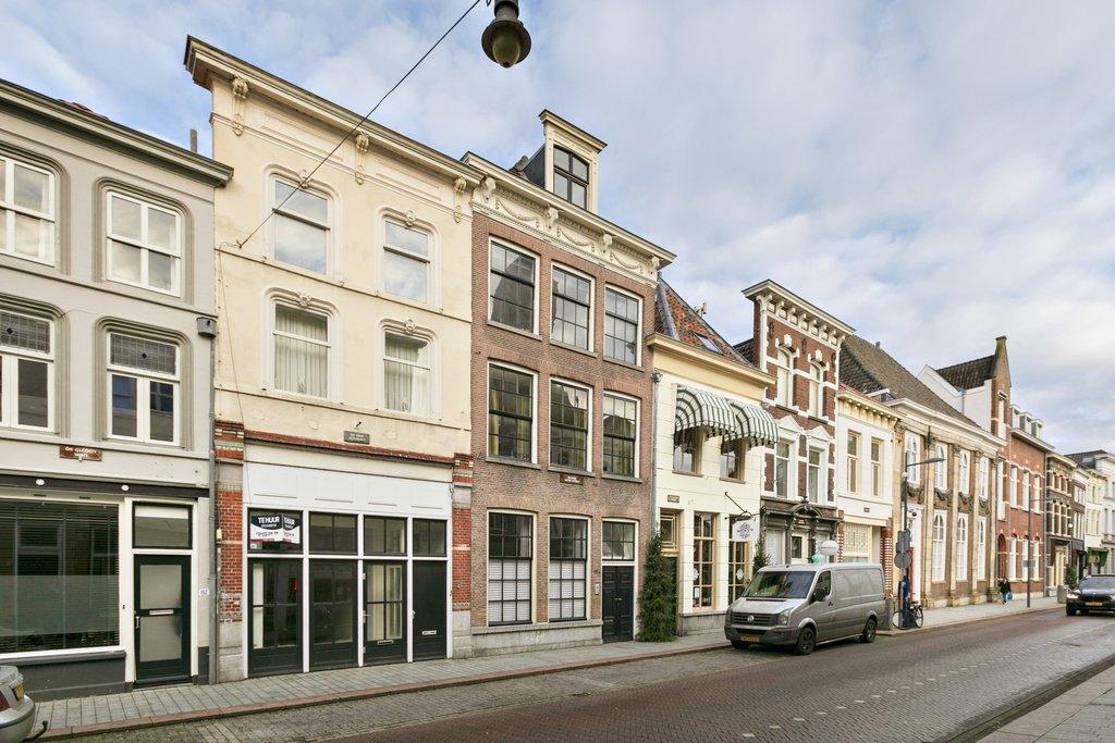 Hinthamerstraat 156 G 5211 MV 'S-HERTOGENBOSCH