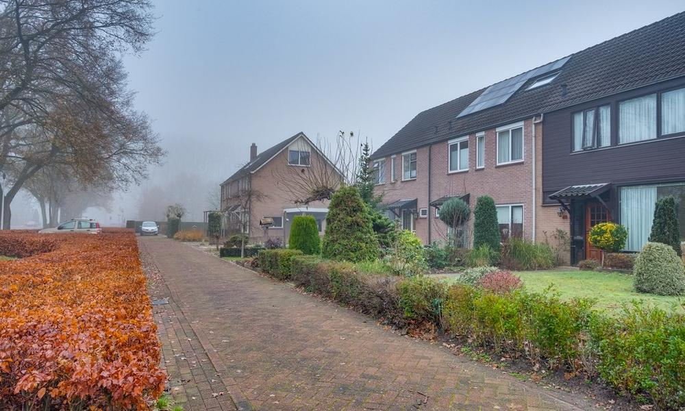 Graaf Wichmanstraat 46  BORCULO