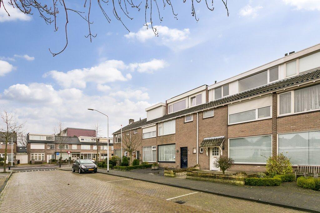 van Kinsbergenstraat 7