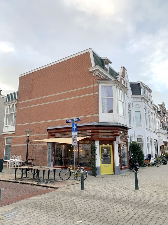 Columbusstraat 173