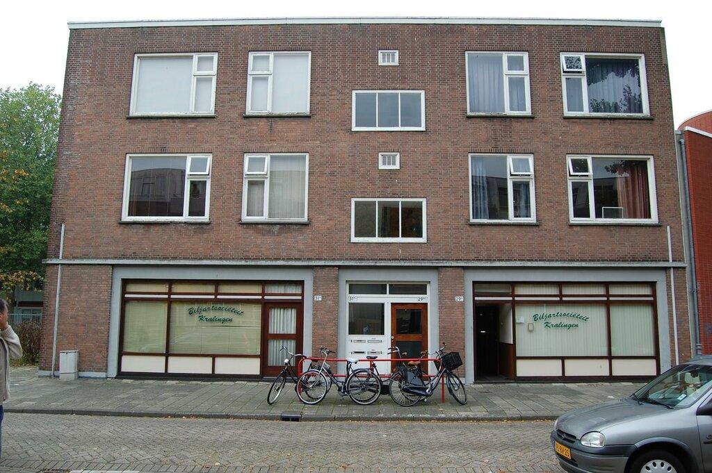 Adamshofstraat 31