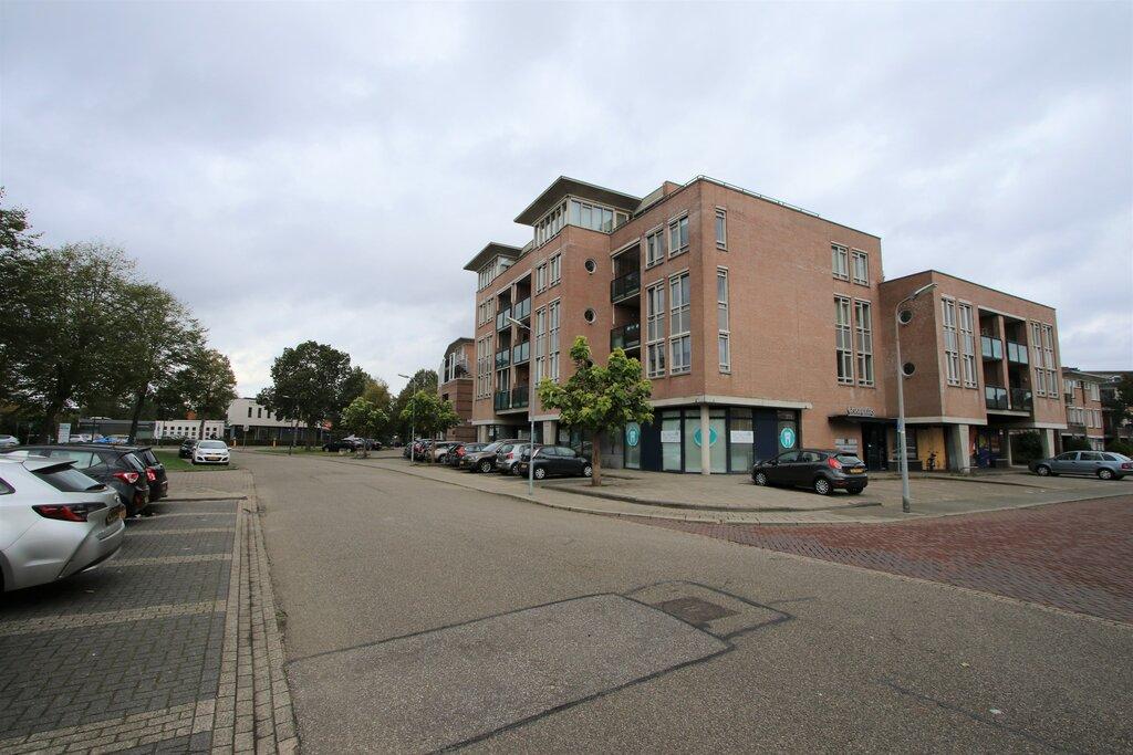 Piet Slagerstraat 10  5213 XN 'S-HERTOGENBOSCH