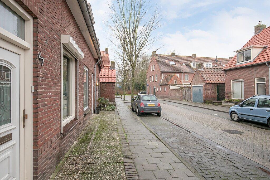Diepenbrockstraat 47