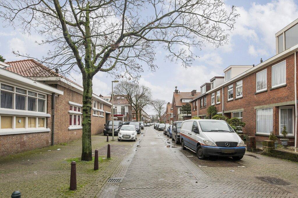Hulshorststraat 11