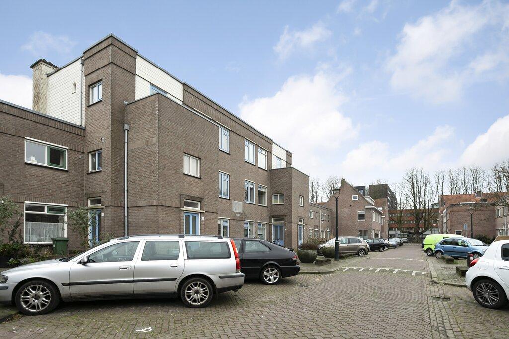 Van der Venstraat 23  5212 NL 'S-HERTOGENBOSCH