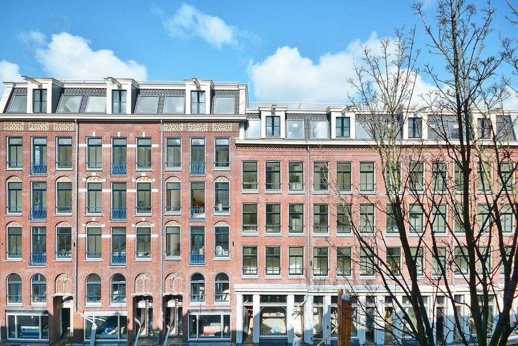 Tweede Oosterparkstraat, Amsterdam