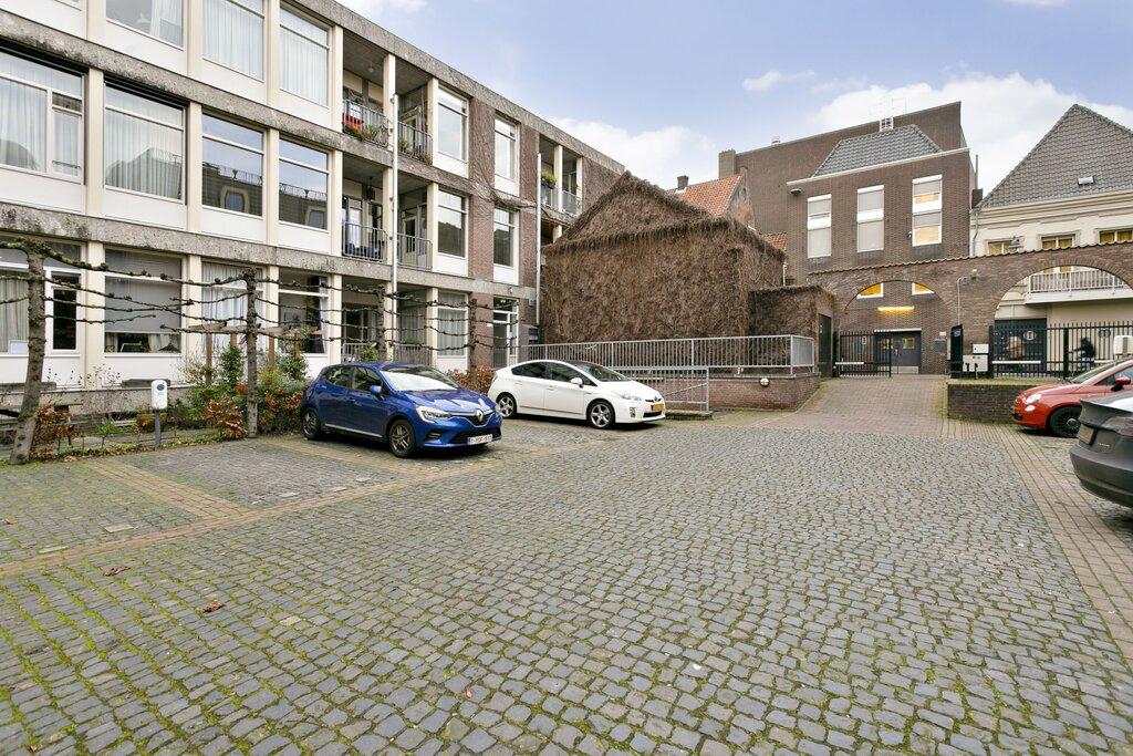 Kruisstraat 13 A 5211 DT 'S-HERTOGENBOSCH