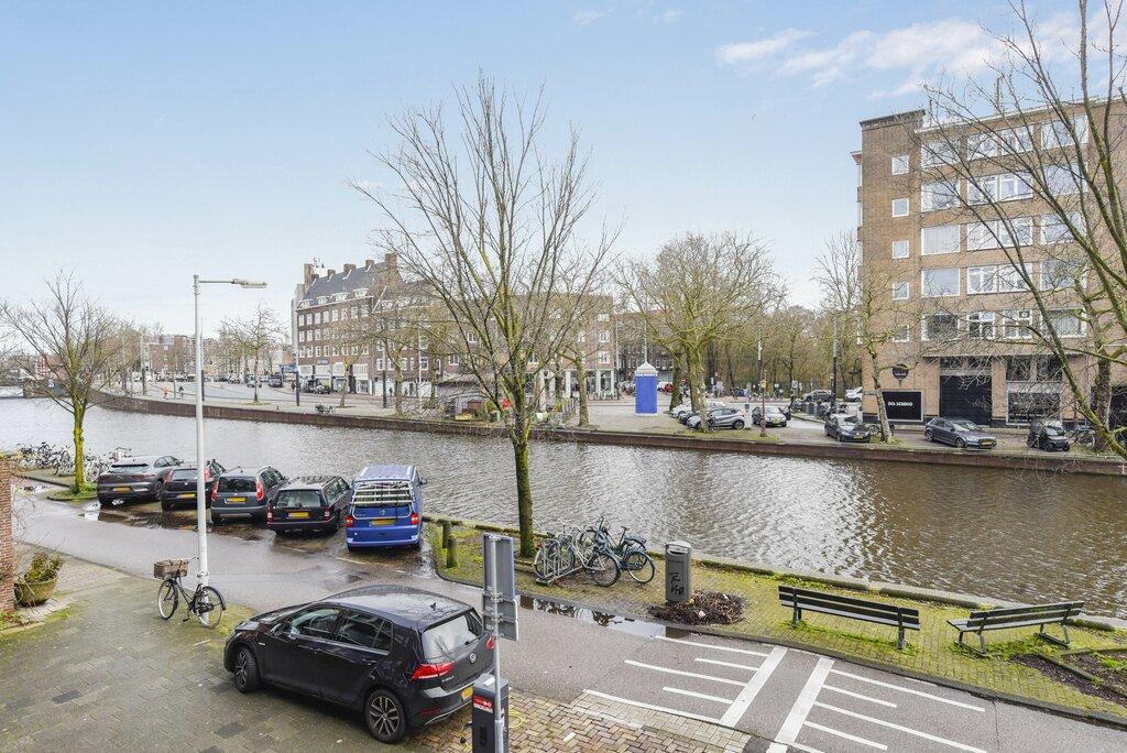 Sloterkade 35 A, Amsterdam
