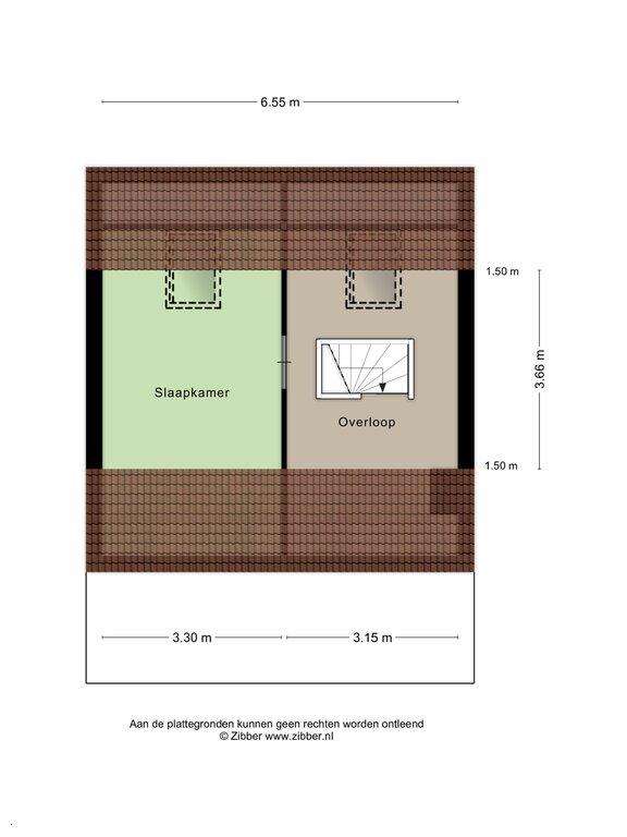 Doornkampsteeg 14 A 5236 BB 'S-HERTOGENBOSCH