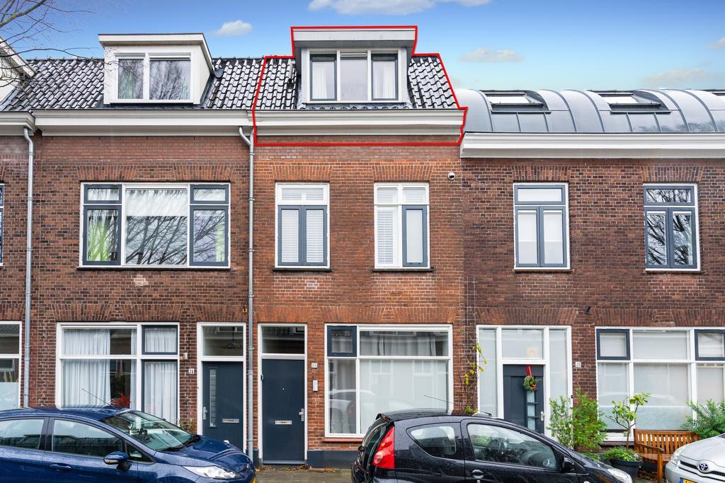 Beukstraat, Utrecht