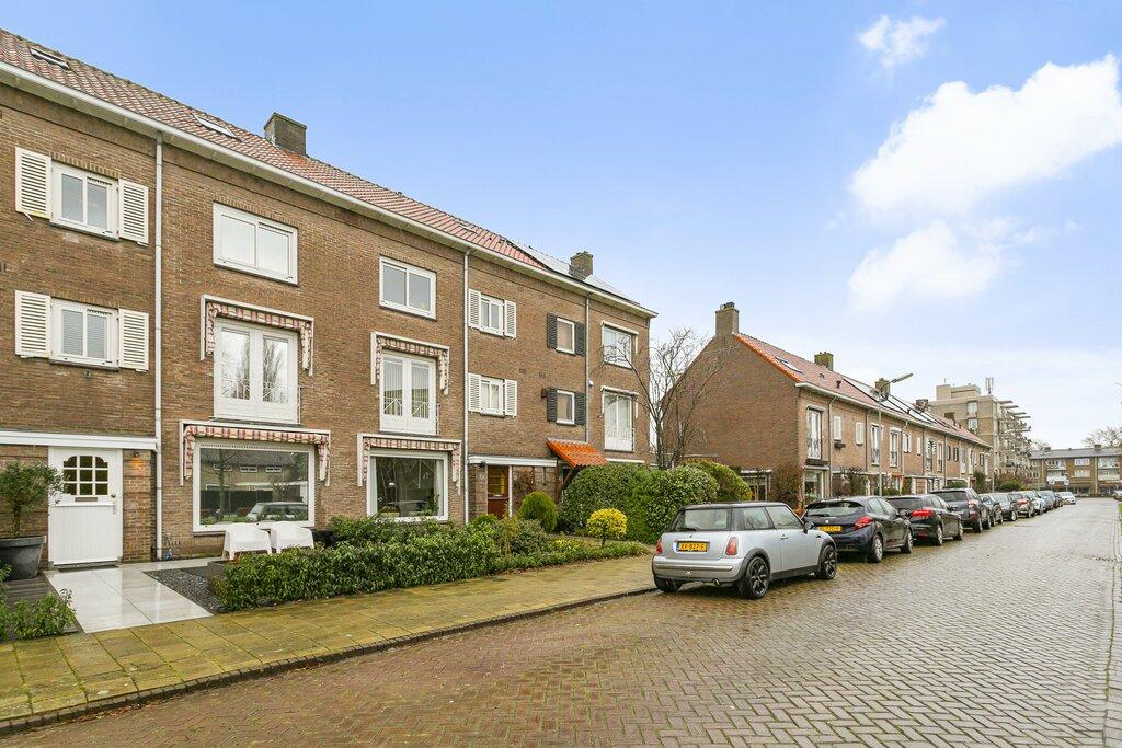 Philips de Tweedestraat 63  5216 AH 'S-HERTOGENBOSCH