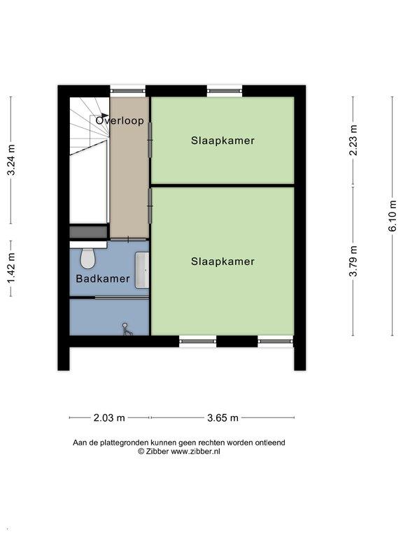 Van Hoftenstraat 37  5213 RG 'S-HERTOGENBOSCH