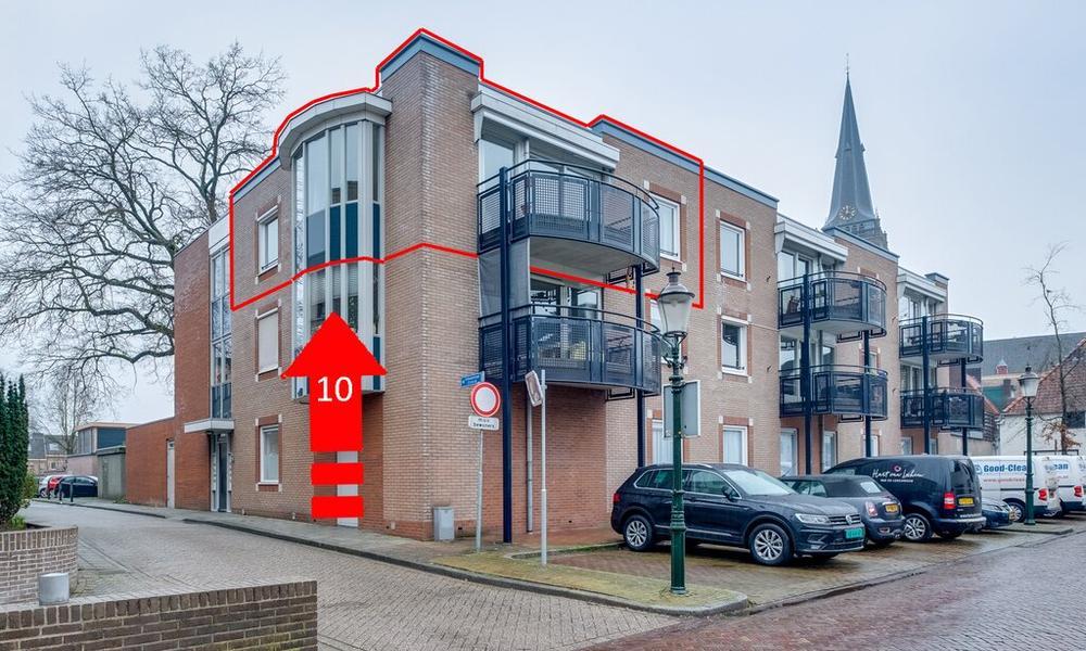 Schoolstraat 10  LOCHEM