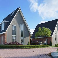 Willem de Kooningstraat te Dronten - levensloopbestendige woningen afbeelding 2