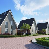 Willem de Kooningstraat te Dronten - levensloopbestendige woningen afbeelding 3