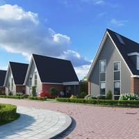 Willem de Kooningstraat te Dronten - levensloopbestendige woningen afbeelding 4