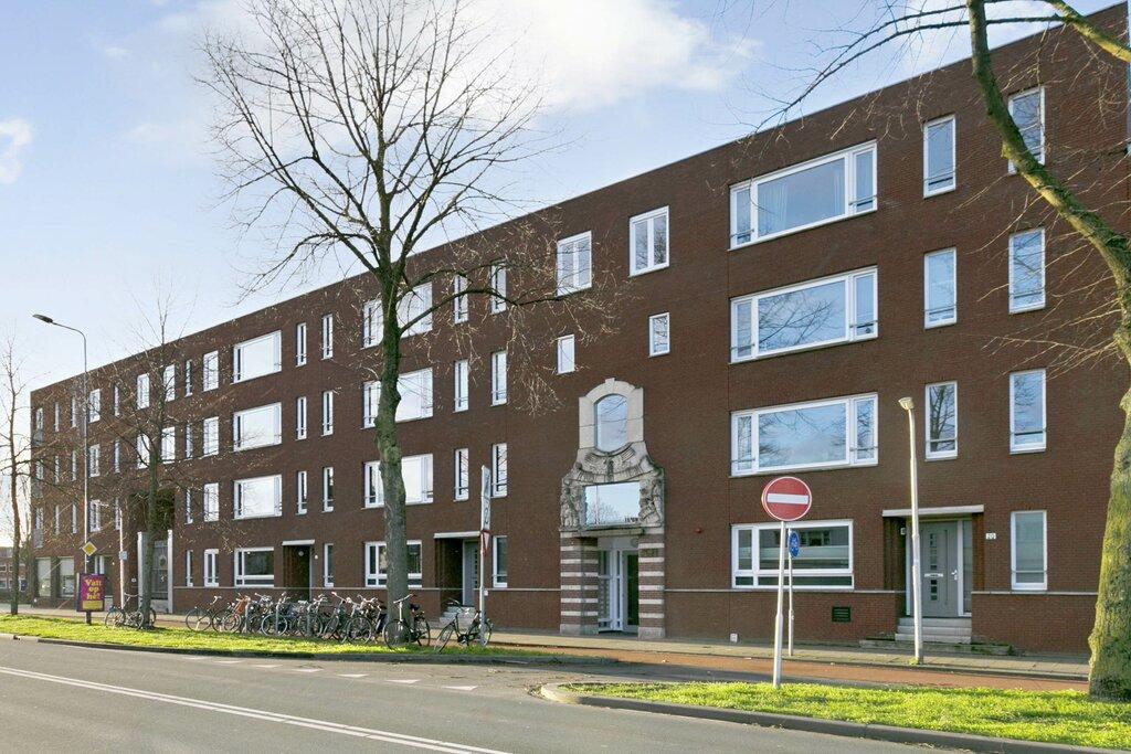Graafseweg 6 E 5213 AL 'S-HERTOGENBOSCH