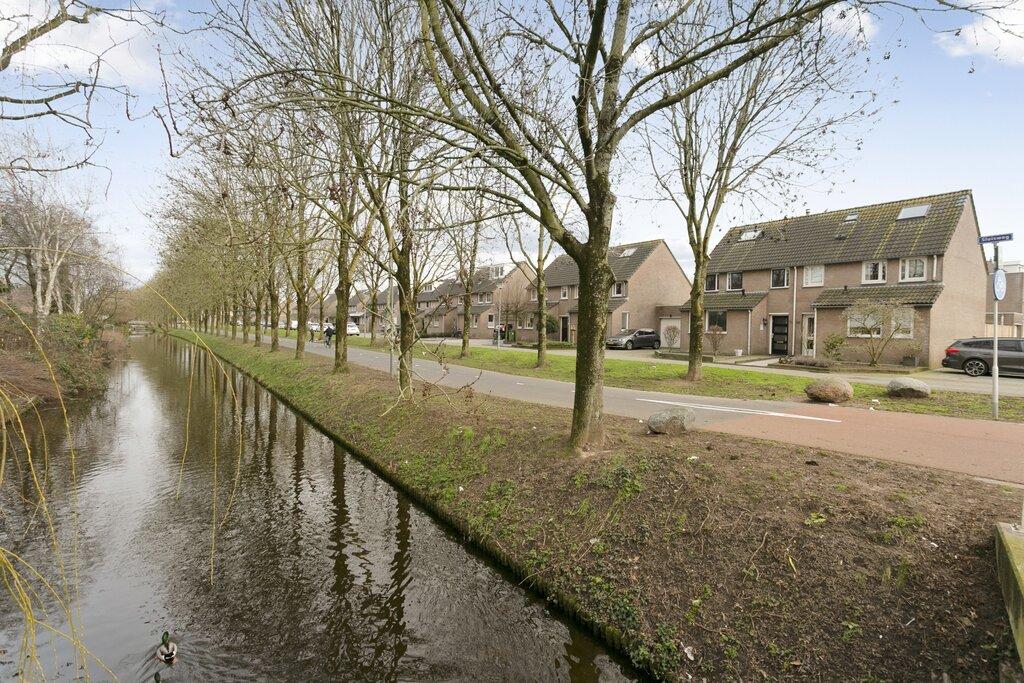 Sluisweg 78  5235 AH 'S-HERTOGENBOSCH