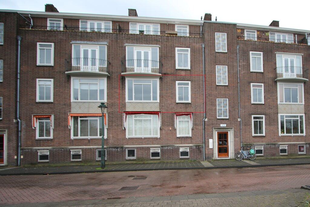 Jacob van Ruysdaelstraat 27  5212 EP 'S-HERTOGENBOSCH