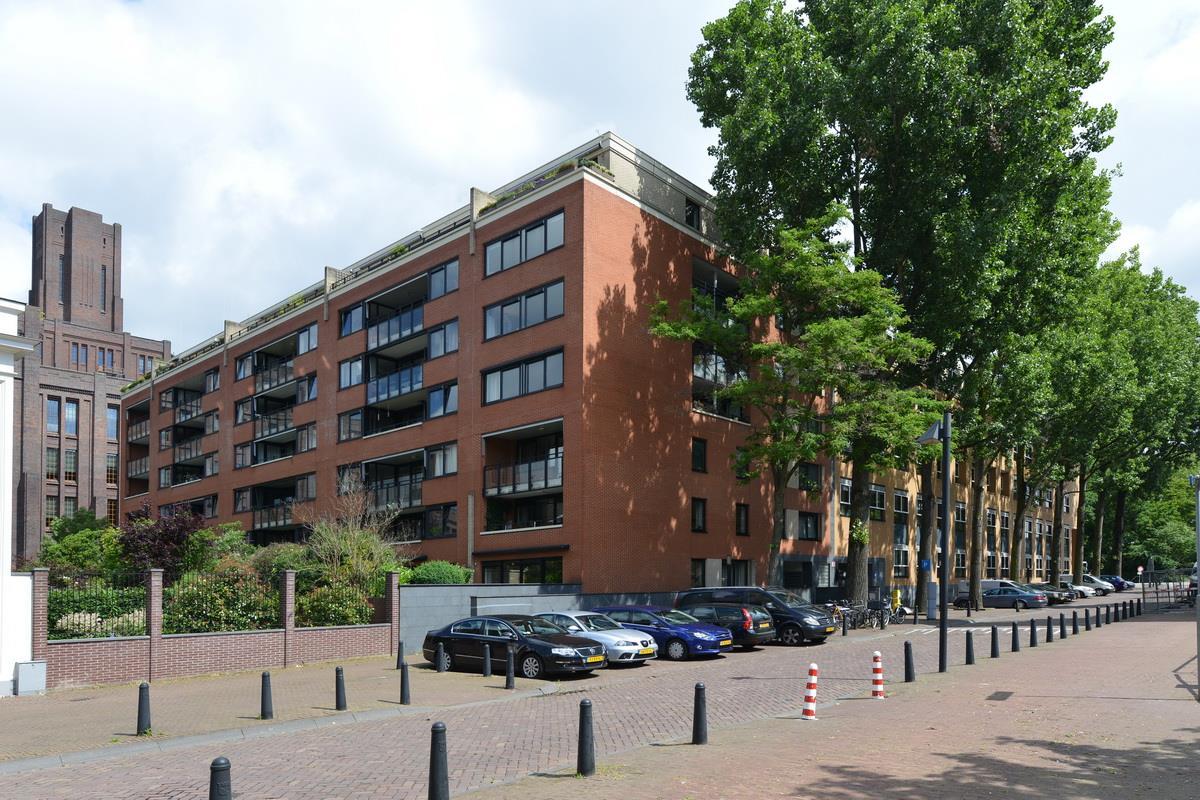 Sterrenbos, Utrecht