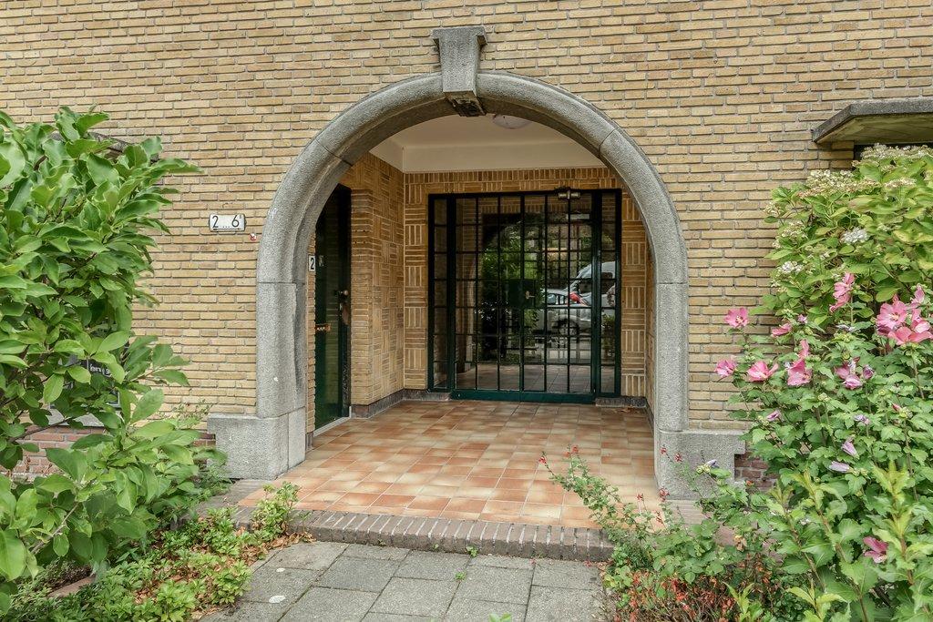 Oudwijkerlaan, Utrecht