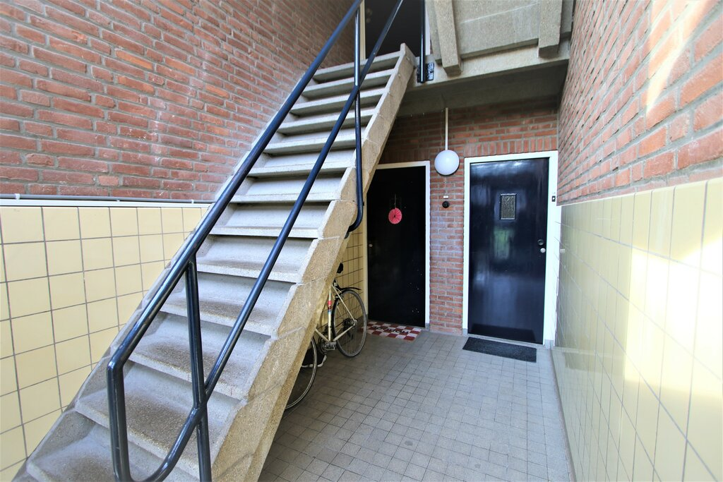 Hadewychstraat 24  5216 KD 'S-HERTOGENBOSCH