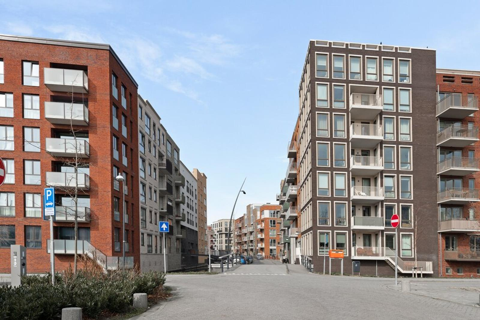 Carel Willinkgracht 907