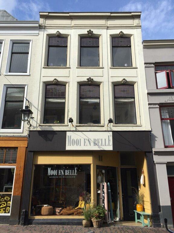 Twijnstraat, Utrecht