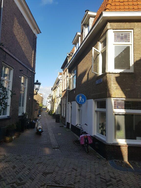 Buiten Nieuwstraat 93