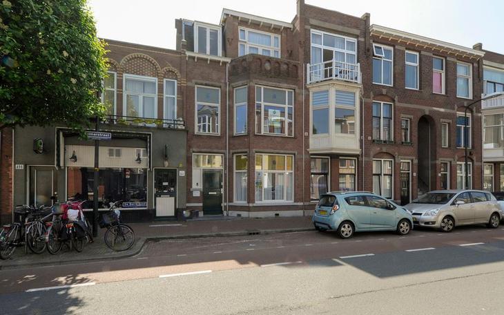 Weimarstraat 408