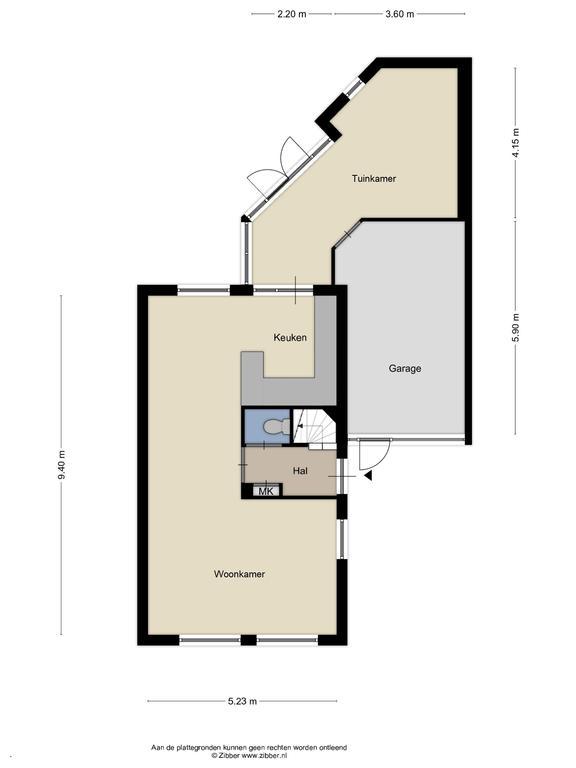 Ambrosiushof 59  5254 HB HAARSTEEG