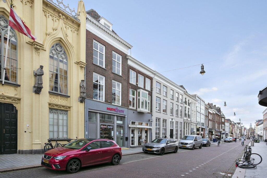 Hinthamerstraat 96 A 5211 MS 'S-HERTOGENBOSCH
