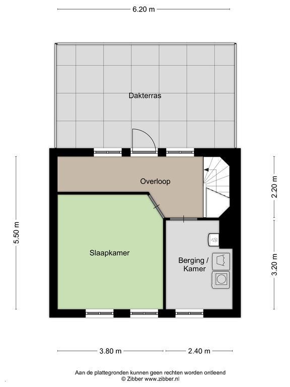 Oberon 31  5221 LT 'S-HERTOGENBOSCH
