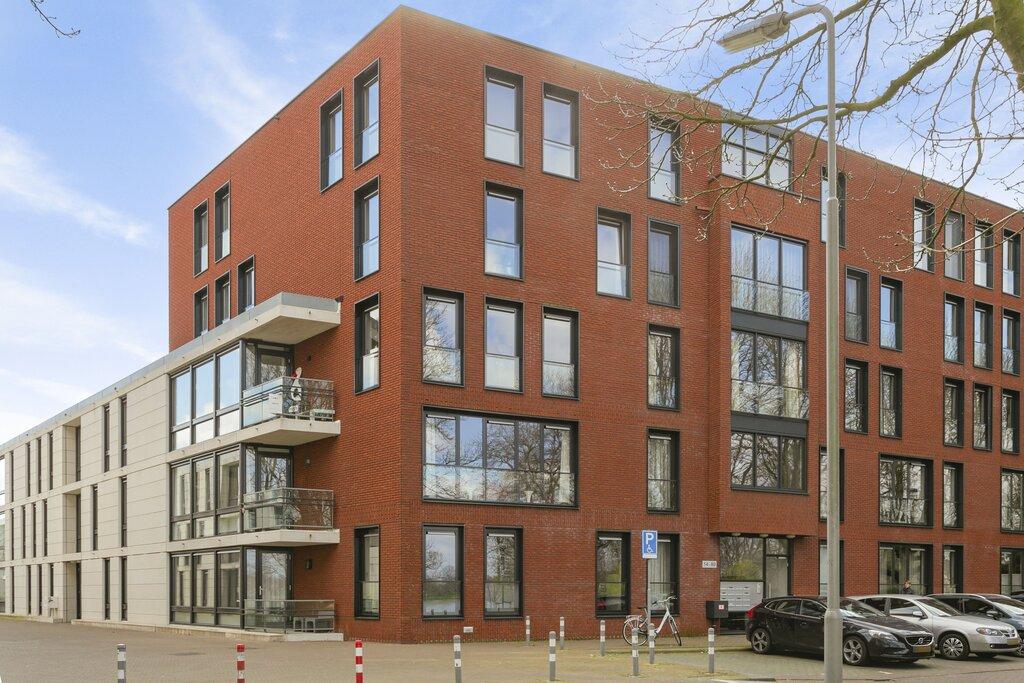 Westenburgerweg 80  5213 SK 'S-HERTOGENBOSCH