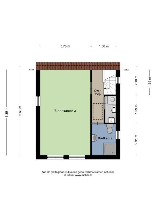 Akkerpad 11  5236 VD 'S-HERTOGENBOSCH