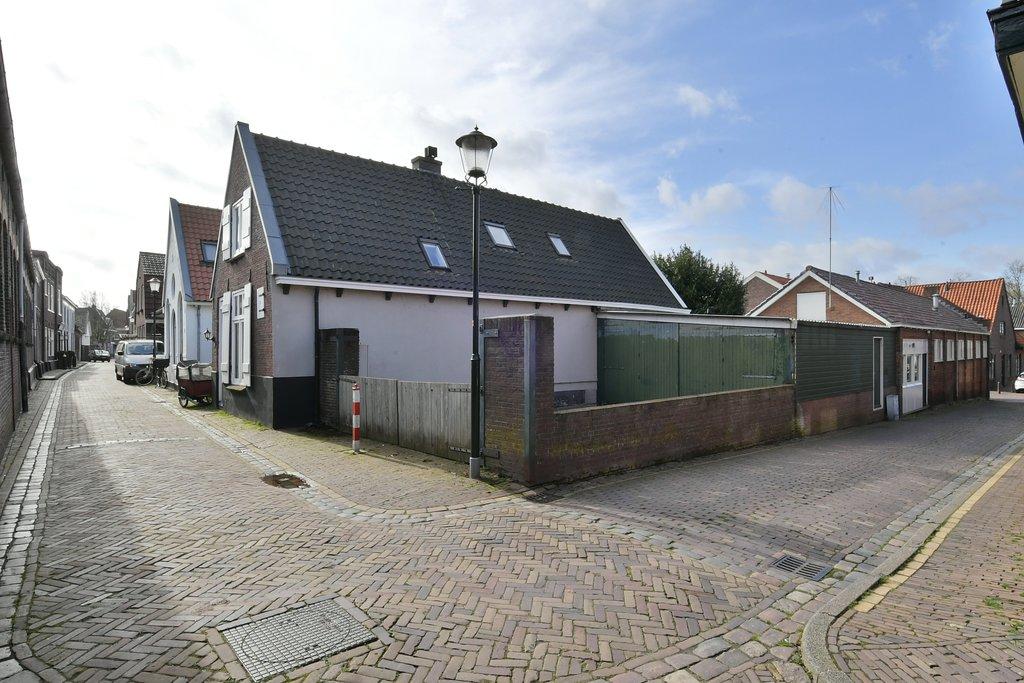 Property photo - Zeestraat 38A, 1398BA Muiden