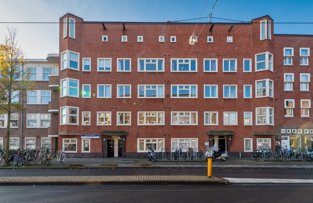 Hoofdweg 305 HS, Amsterdam