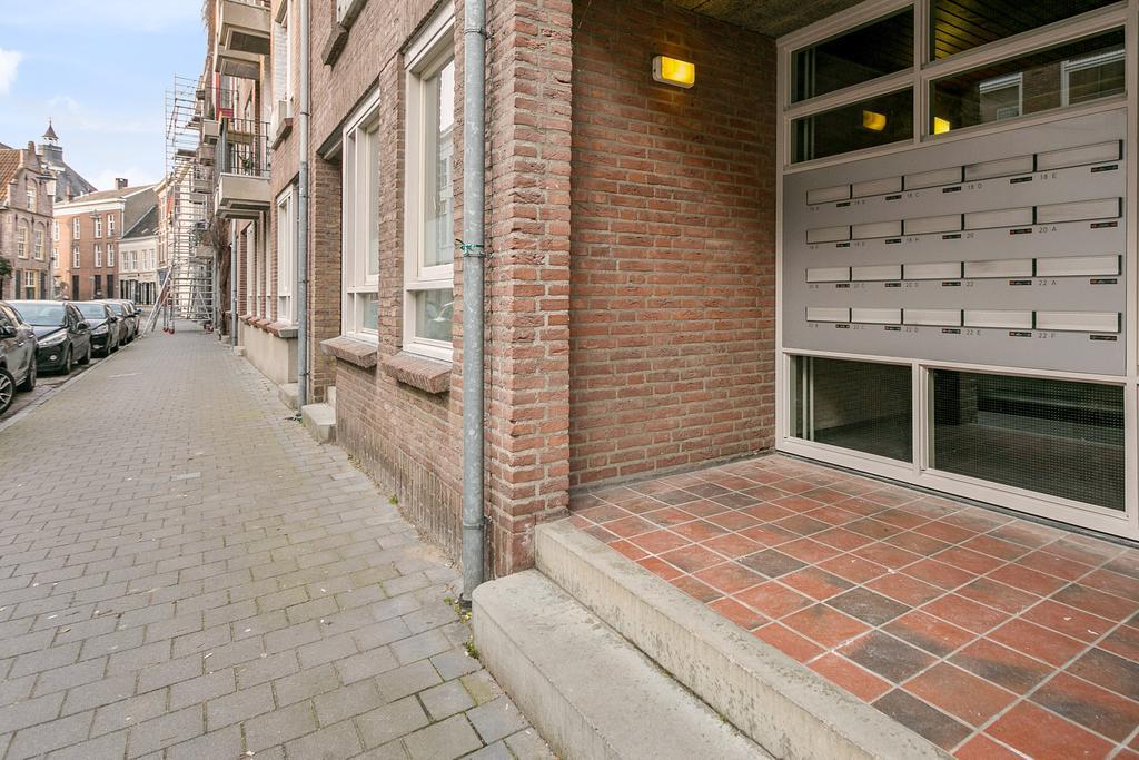 Postelstraat 18 G 5211 EA 'S-HERTOGENBOSCH