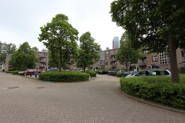 Regentesseweg 92