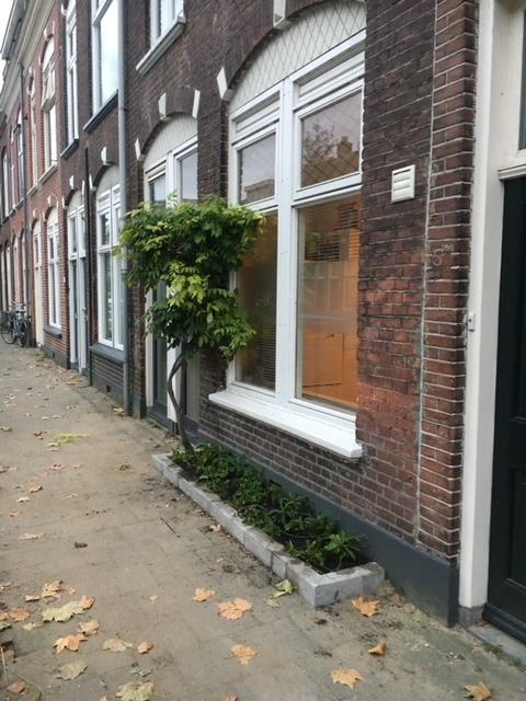 Griftstraat, Utrecht