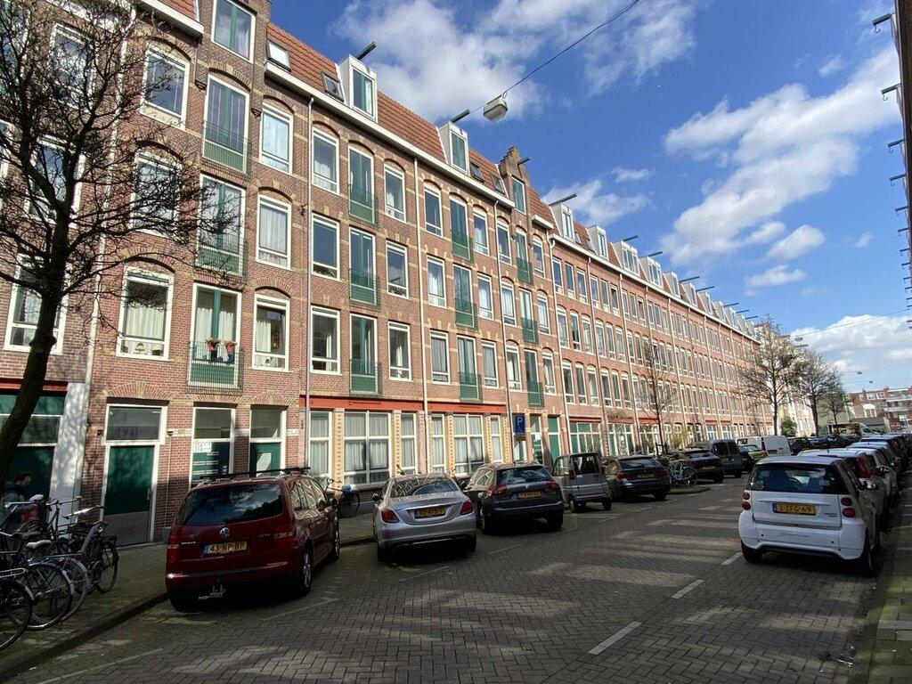 Jacob van Lennepstraat 254