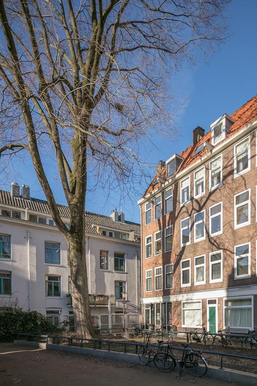 Anjeliersstraat, Amsterdam