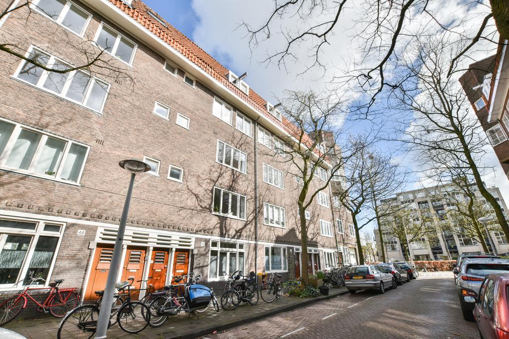IJselstraat, Amsterdam