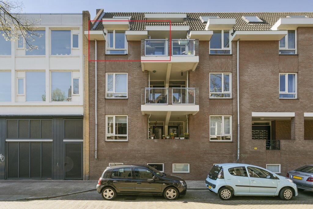 Prins Hendrikstraat 42 E