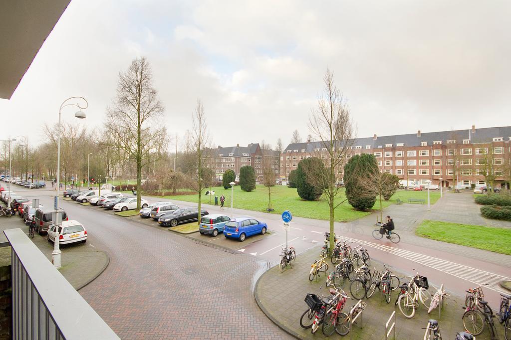 Theophile de Bockstraat, Amsterdam